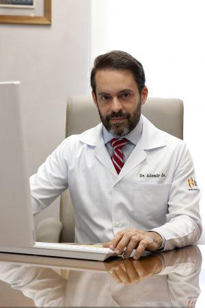 Dr. Ademir C. Leite Jr.