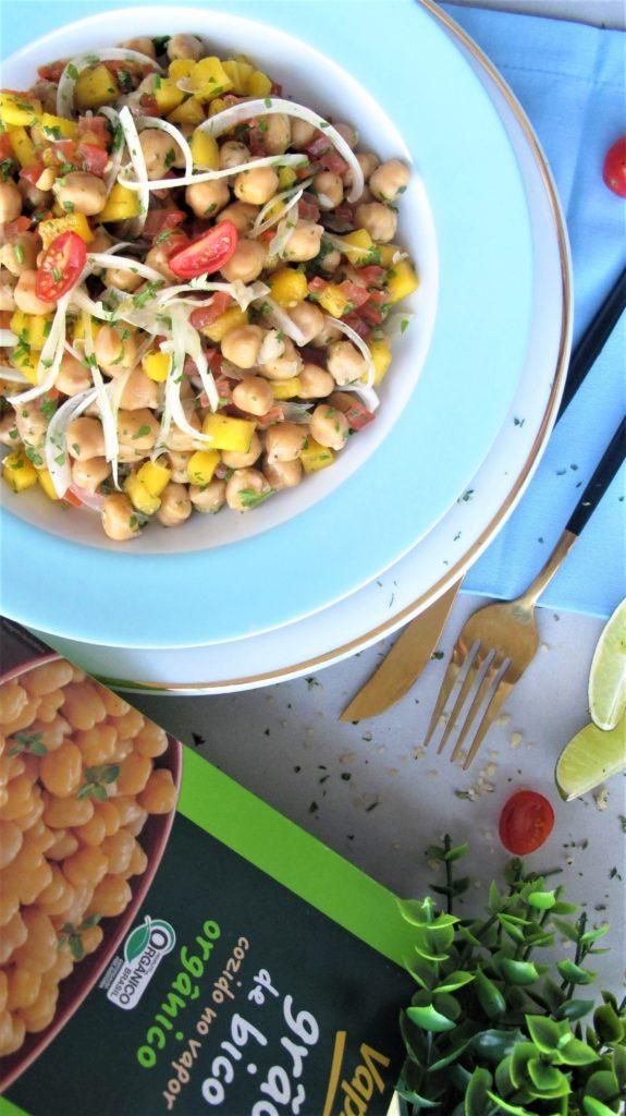 Salada Grao