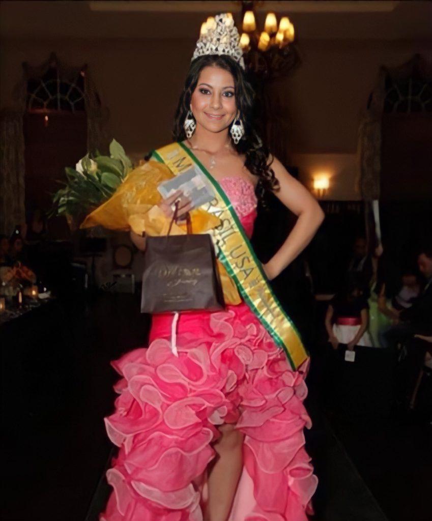 Miss Fernanda Maciel