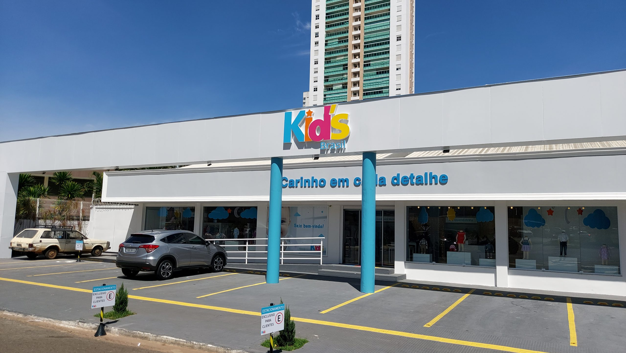 Kids Brasil em Goiânia