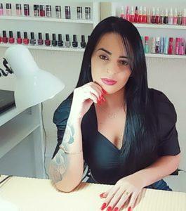 Fernanda Cristina Nail Designer