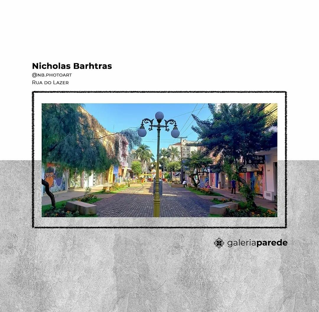 Nicholas Barhtras