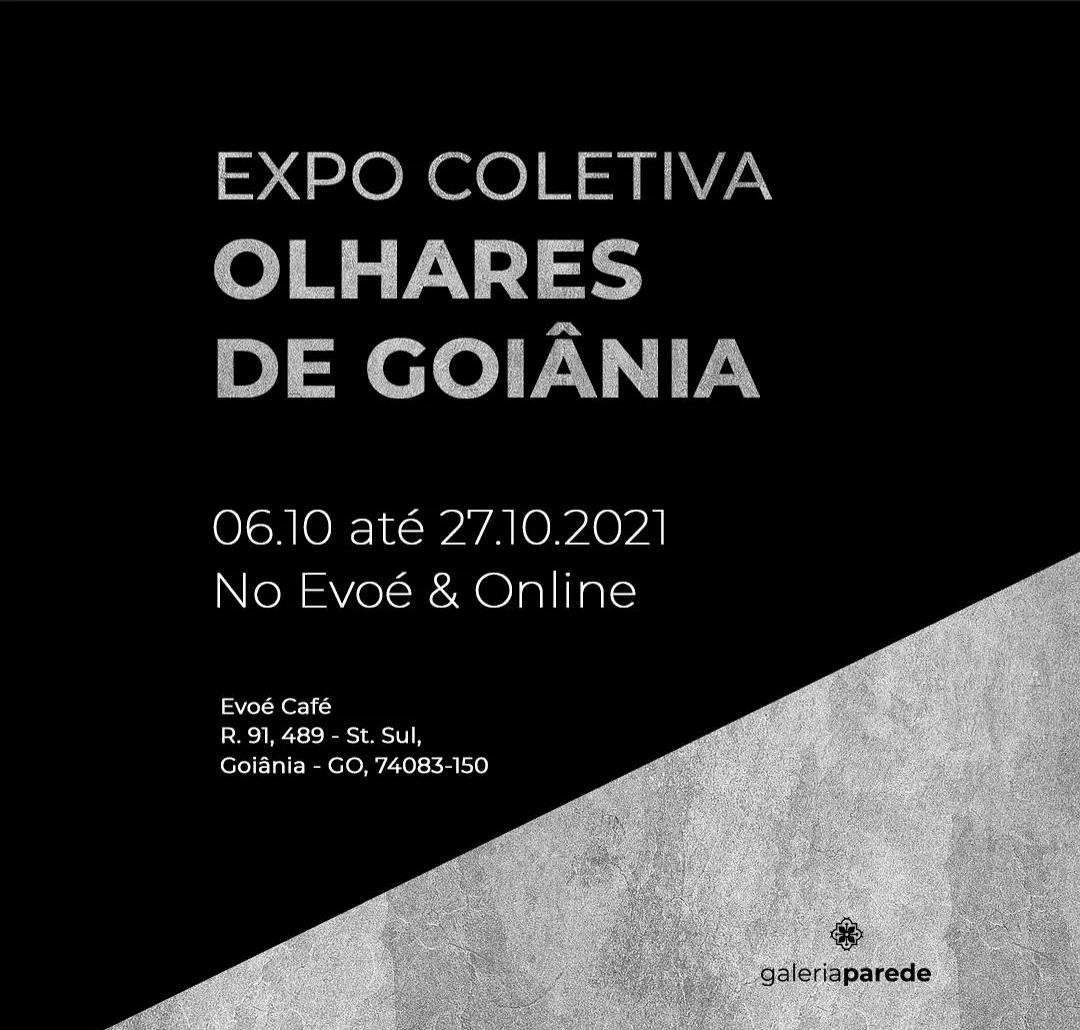 OLHARES DE GOIÂNIA